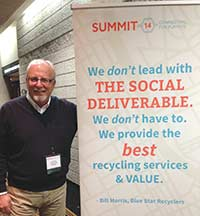 March 2014 – Blue Star Recyclers