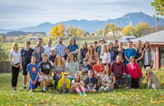 Temple Grandin School